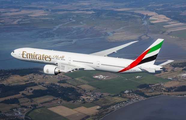 Emirates Celebrates