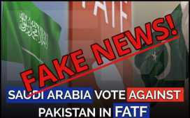 fake news FATF