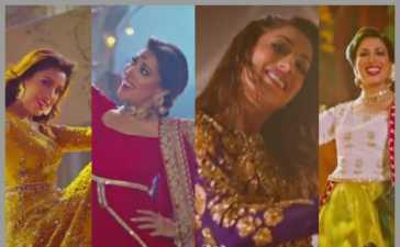 Mehish Hayat in Ads