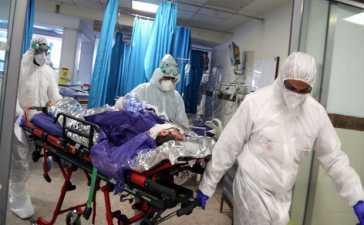 Iran coronavirus case