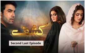 Kashf Second Last Episode Review