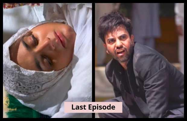 Kashf Last Episode Review