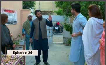 Kashf Episode 26 Review