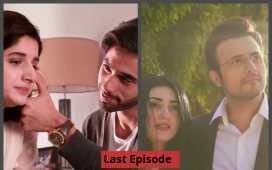 Sabaat Last Episode Review