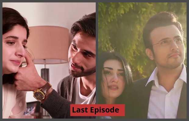 Sabaat Last Episode Review