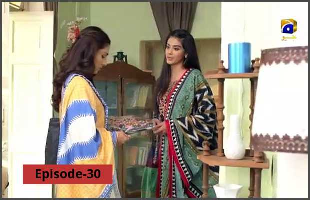 Meher Posh Episode 30 Review