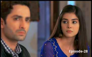 Meher Posh Episode-28 Review