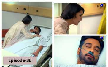 Muqaddar Episode-36 Review