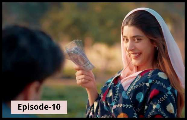 Mushk Episode-10 Review