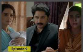 Mushk Episode-9 Review
