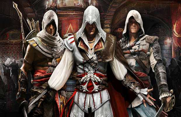 Assassin's Creed' Live-Action Series