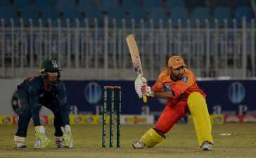 National T20 Cup Day 10