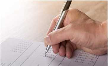 ACCA exams offered