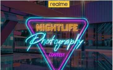 nightlife photography
