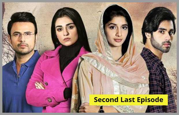 Sabaat Second Last Episode Review