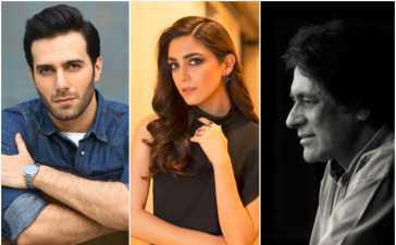 Shoaib Mansoor's upcoming film