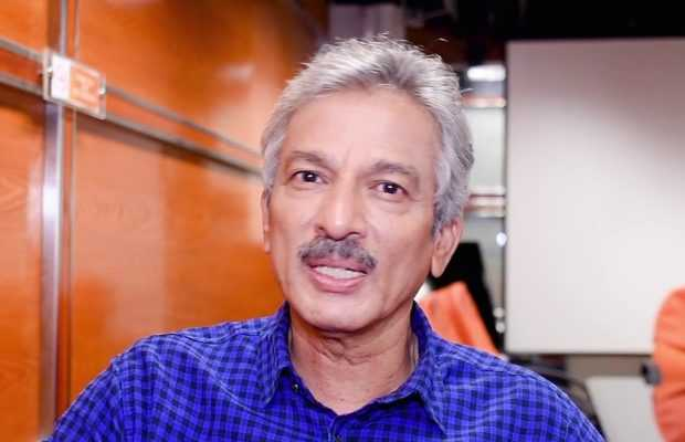 Sikander Bakht Tests Positive