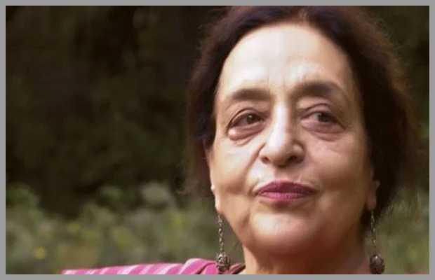 Tahira Hameed death