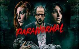 First Egyptian Original Series