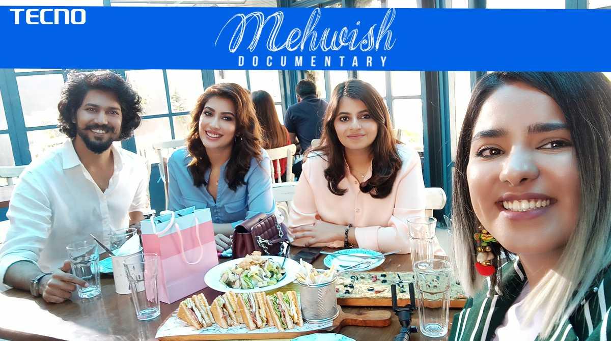 mehwish documentry