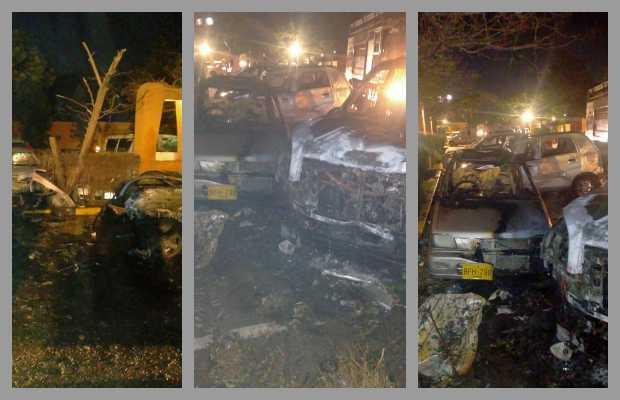 Quetta Blast Update