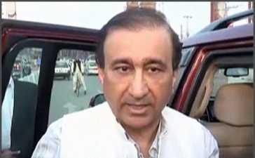 Mir Shakil ur Rehman bail
