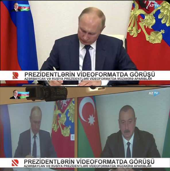 Azerbaijan victory