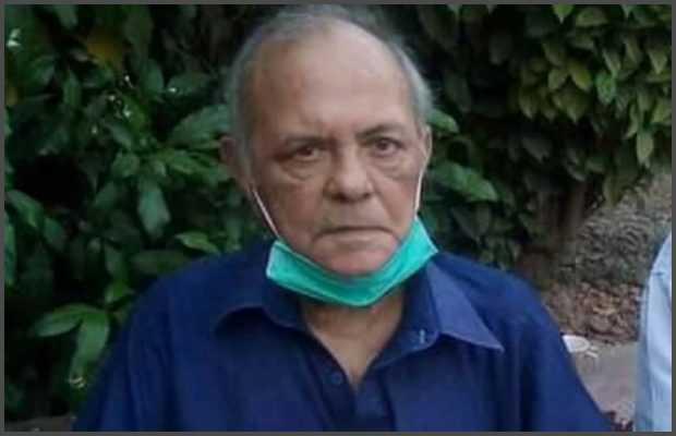 Iqbal Kashmiri death news