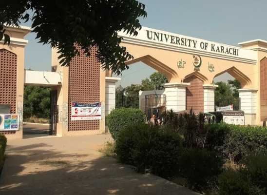 Karachi University exams Scheduled