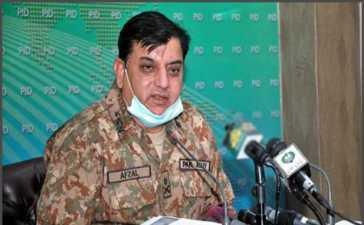 Muhammad Afzal tested positive