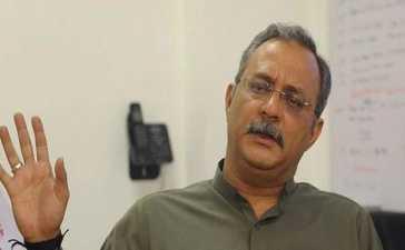 Haider Abbas Rizvi