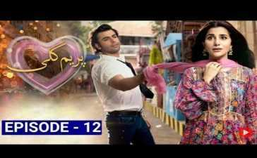 Prem Gali Episode-12 Review