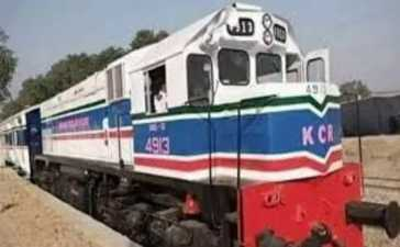 karachi circular railway route map