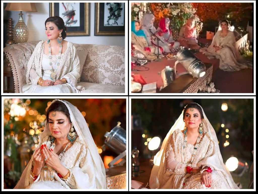 Kashmala Tariq's wedding photos-6