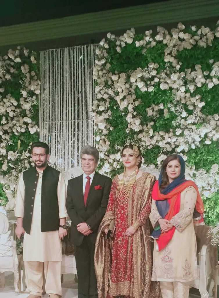 Kashmala Tariq's wedding photos-4