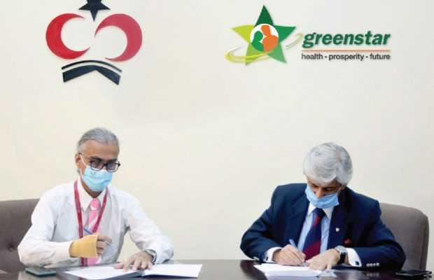 Greenstar Partners