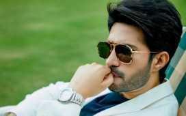 Adeel Chaudhry in Faryaad