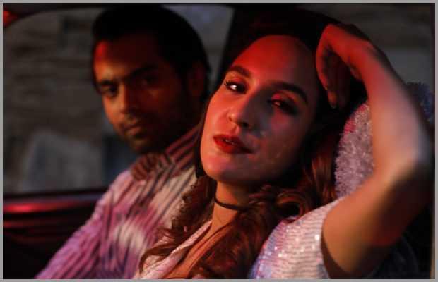 Anoushay Abbasi in new film