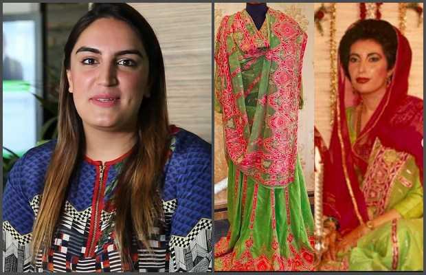 Bakhtawar dress