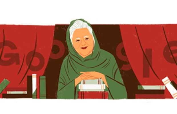 Bano Qudsia's 92nd Birthday