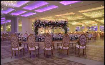 Banquet owners rejects ban