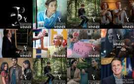 Emmy Awards 2020 winner