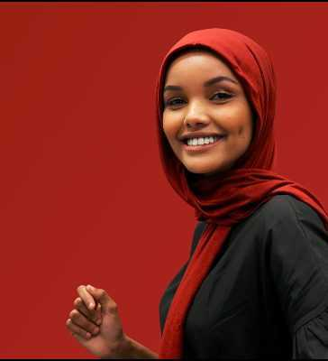 Halima Aden quits fashion