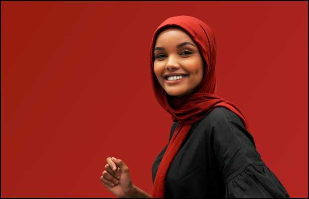 Halima Aden quits fashion