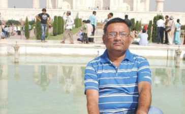 Hashim Rathore death news