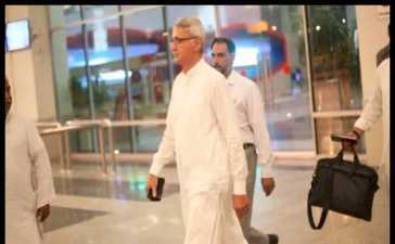 Jahangir Tareen returning