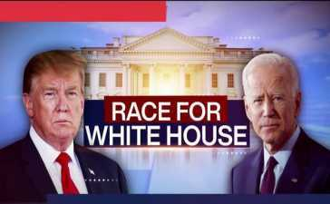 White House race