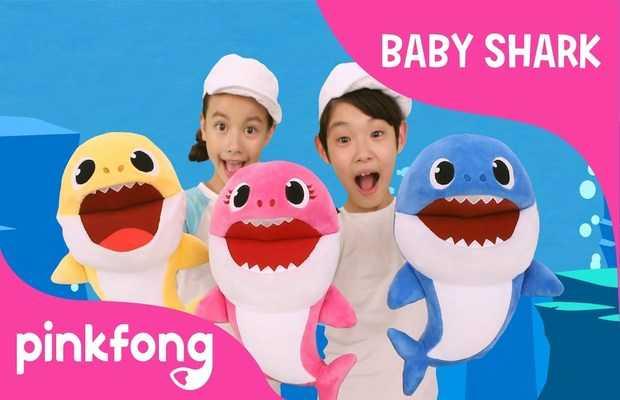 """Baby Shark"" video"