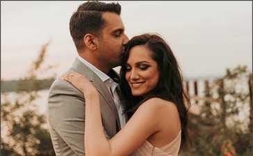 Meera Ansari marriage