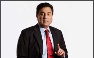 Naeem Bokhari